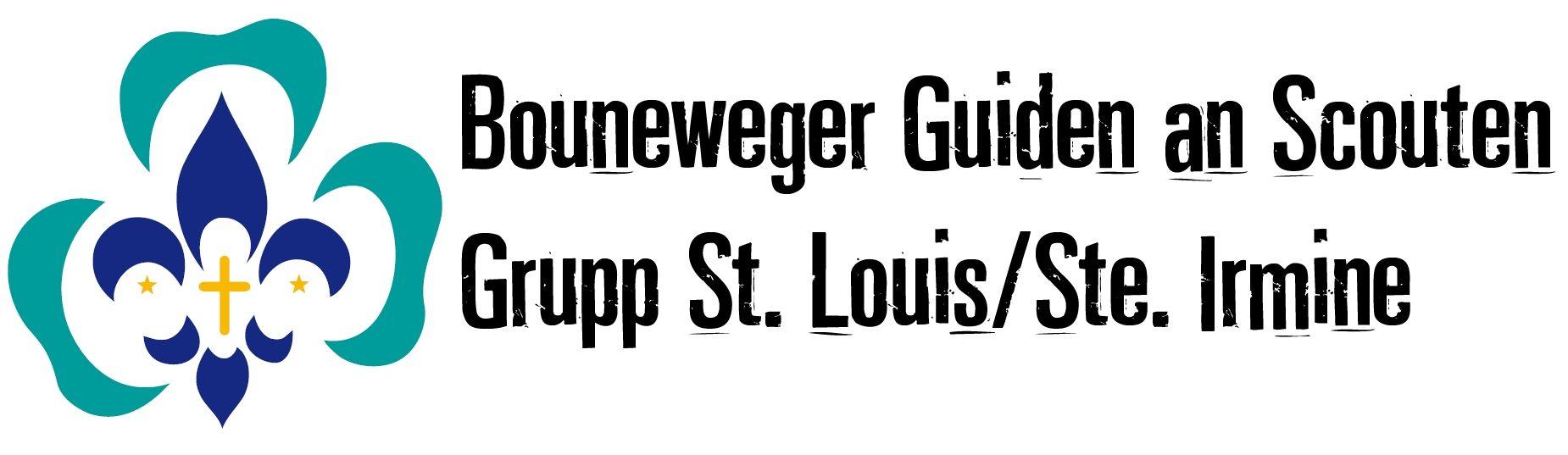 Guiden a Scouten Bouneweg